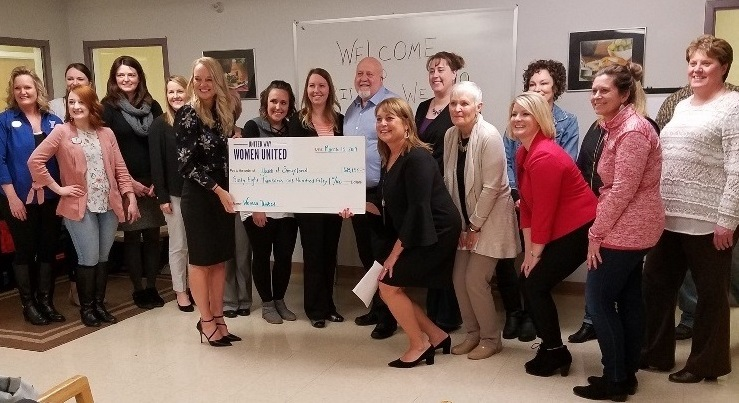 Women United Award Grants to Help Siouxland Youth