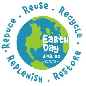 Money Monday – Happy Earth Day!
