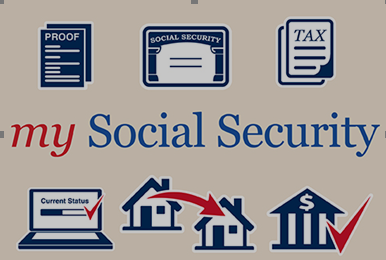 Money Monday – April is National Social Security Month
