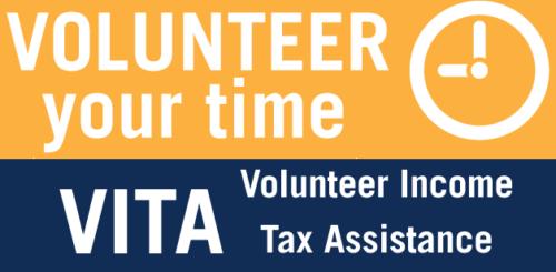 VITA Volunteers That Volunteered Over 90 Hours During the 2018-2019 Tax Season