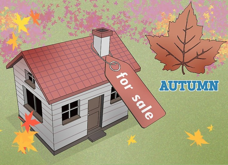 Money Monday Fall Is The Best Time To Buy A House Center For Siouxland