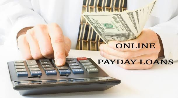 Money Monday – Be Wary of Online Payday Loans