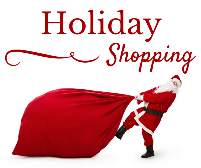 FTC Tips for Happy Holiday Shopping!