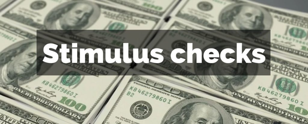 Money Monday – How Should You Use Your Stimulus Check?