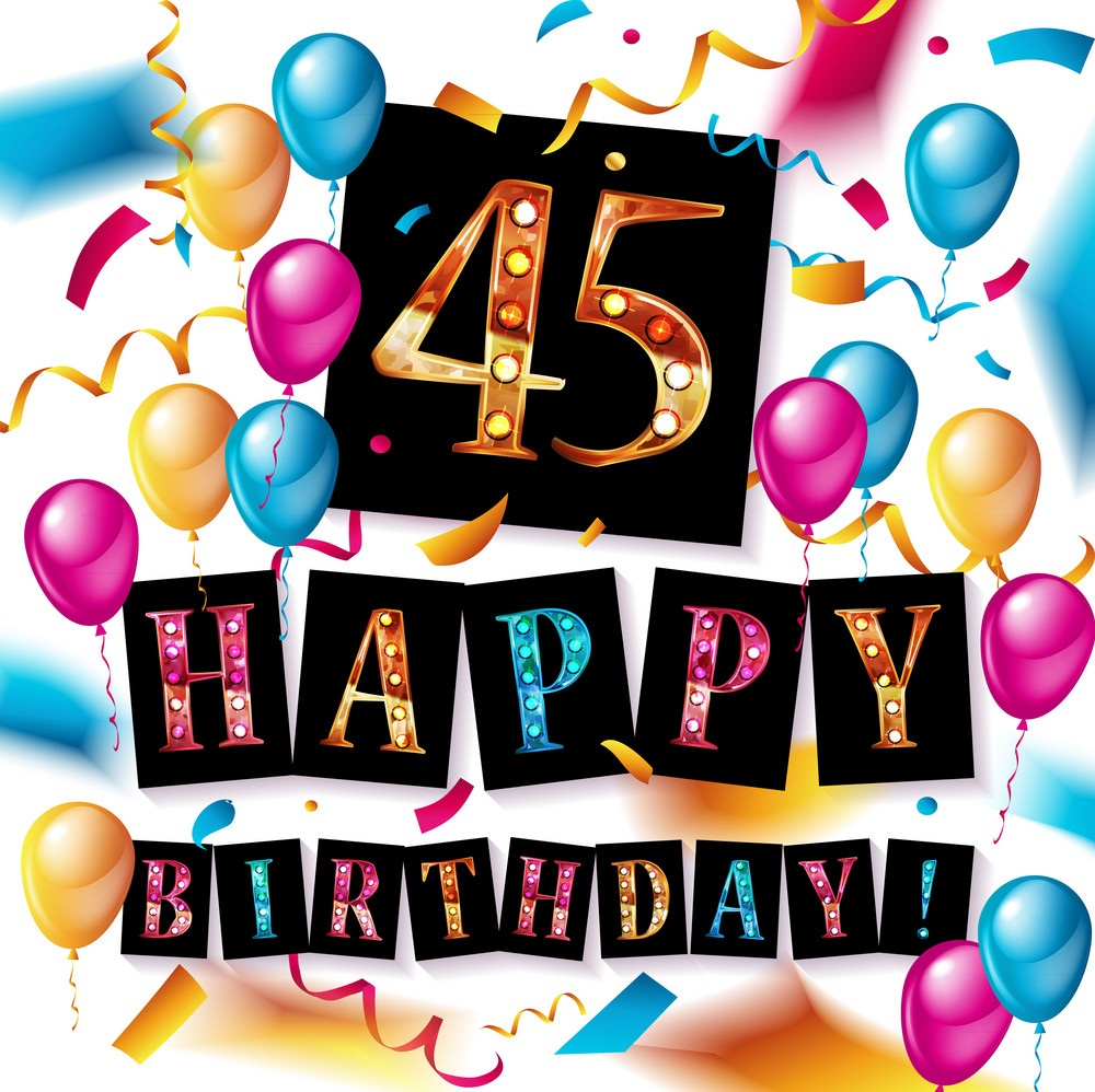 Happy 45th Birthday to Center For Siouxland!