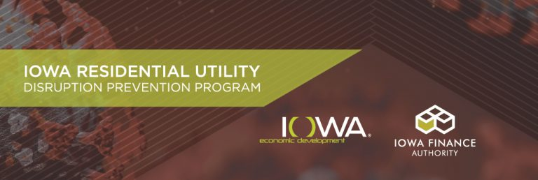 Money Monday – Iowa Announces COVID-19 Residential Utility Disruption Prevention Program