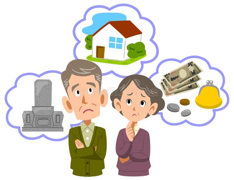 Money Monday – Talk to Aging Parents About Finances